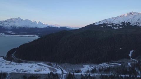 Winter In Alaska 2019
