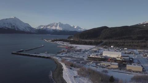 Winter In Alaska 2019 0