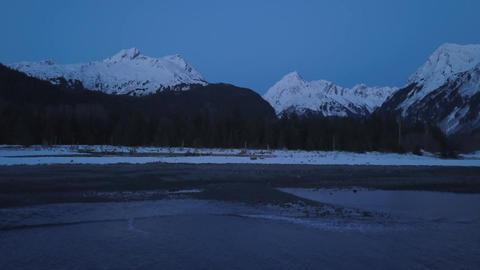 Winter In Alaska 2019 2