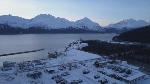 Alaska Boatyards 0
