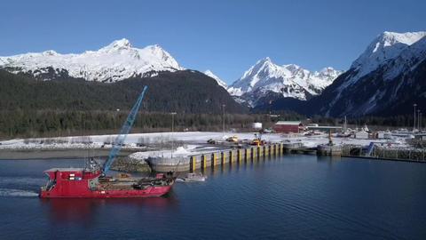 Alaska Boatyards 1