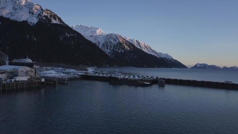 Alaska Boatyards 2