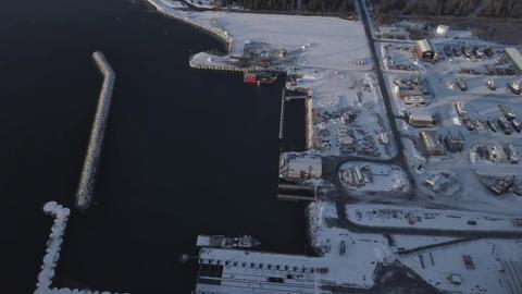 Harbors In Alaska