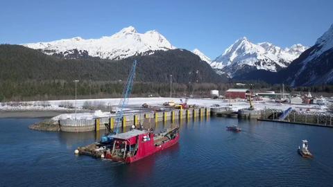 Harbors In Alaska 0