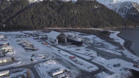 Harbors In Alaska 1