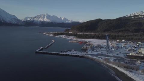 Harbors In Alaska 2