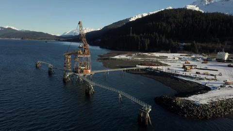 Industry In Alaska