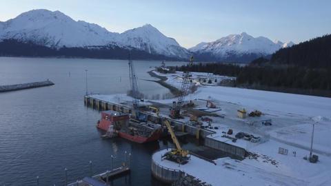 Industry In Alaska 0