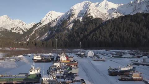 Industry In Alaska 1