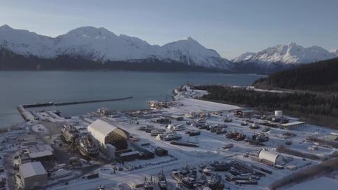 Industry In Alaska 2