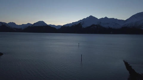 Winter Views Of Alaska 2