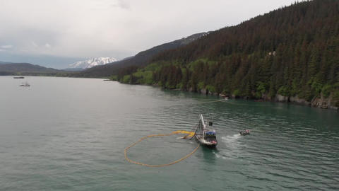 Commercial Salmon Fishing 0