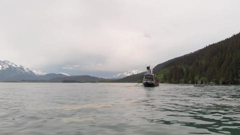 Commercial Salmon Fishing 1