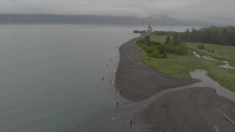 Subsistence Fishing In Alaska