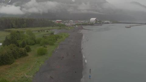 Subsistence Fishing In Alaska 2