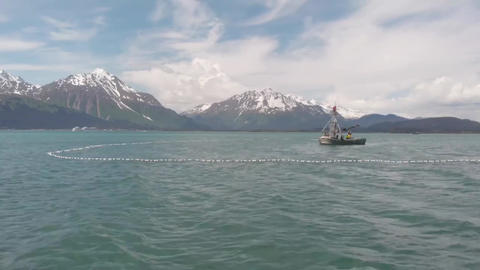 Videos Of The Maritime Industry In Alaska