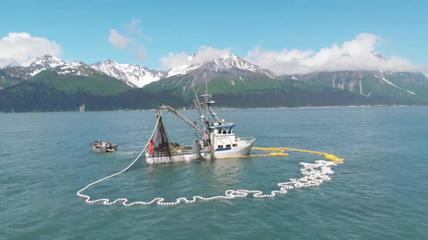 Videos Of The Maritime Industry In Alaska 0