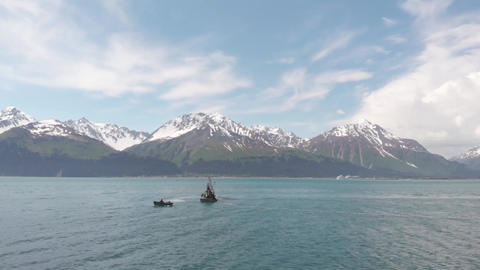 Videos Of The Maritime Industry In Alaska 2