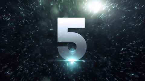 Countdown Animation