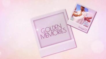 Polaroid Slideshow - 1