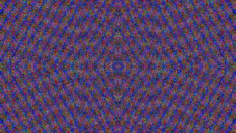 Fantasy pattern light leaks holographic background. Digital art Live Action