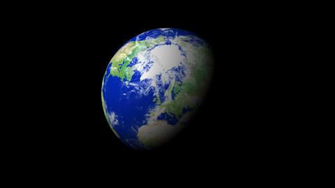 4K Earth Zoom: Oslo – Norway Stock Video Footage