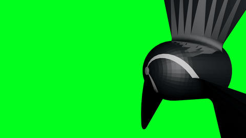 Propeller 02 Animation