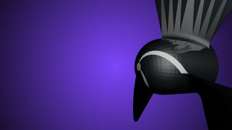 Propeller 06 Animation