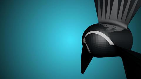 Propeller 08 Animation