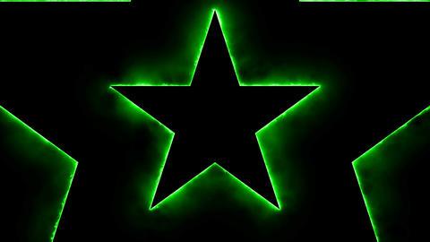 energy stars Stock Video Footage