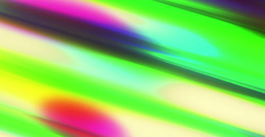 Random Color Geometric Abstract Slowly Lines Flowing Background CG動画素材