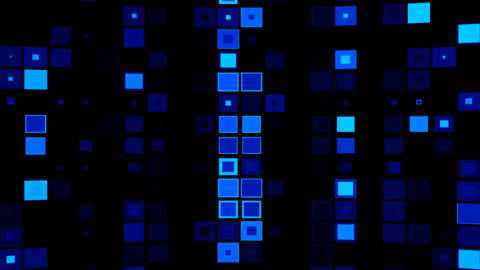 Dynamic Grid Box 02 Animation