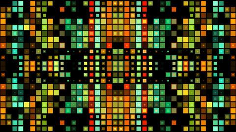 Dynamic Grid BoxHD 08 Animation