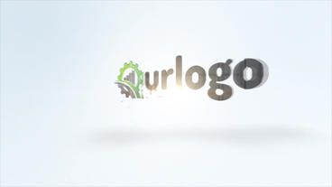 All Elegant Logo Animation After Effects Template
