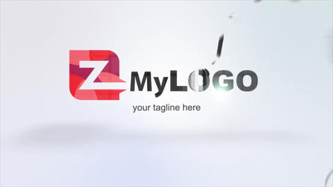 Dynamic Logo Intro Plus After Effects Template