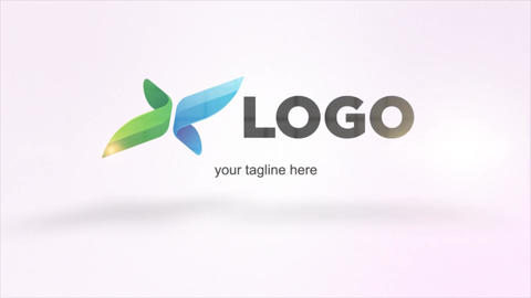 My Clean Logo Reveal After Effects Template