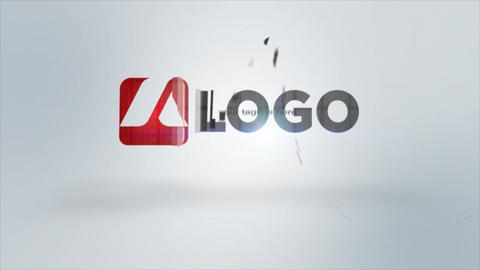 SilkRoad Bright Logo Reveal After Effects Template
