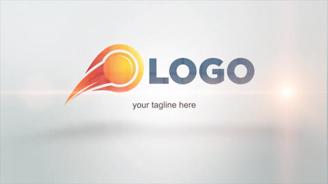 My Minimal Logo After Effects Template