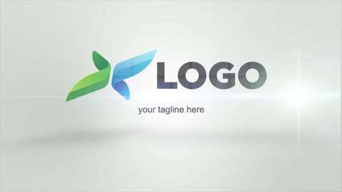 Prima Magic Logo Opener After Effects Template