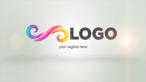 Super Dynamic Logo Intro After Effects Template