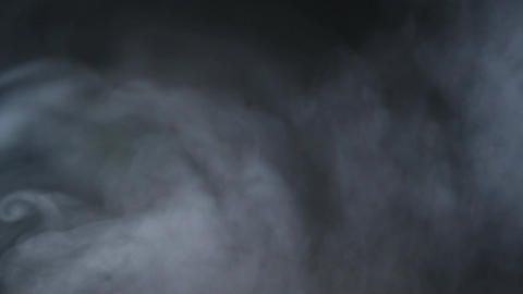 Atmospheric smoke Fog effect. VFX Element. Haze background. Abstract smoke cloud Live Action