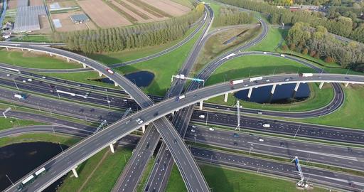 Aerials Netherlands 0