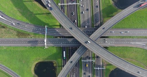 Aerials Netherlands 1