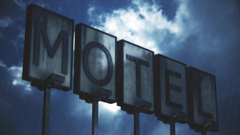 Grungy Motels 3 0