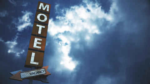 Grungy Motels 3 1