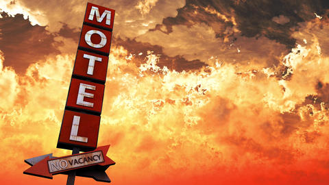 Grungy Motels 2 0