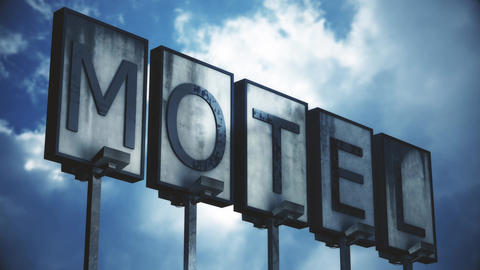 Grungy Motels 1 1