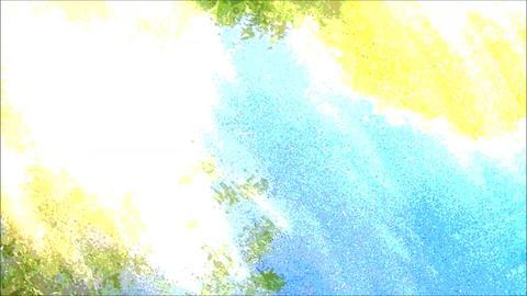 Pastel Wave 1 Live Action