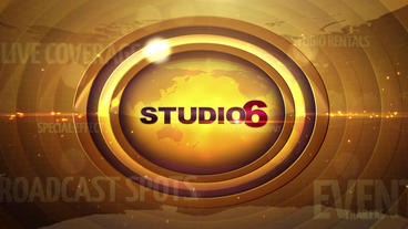 Corporate Broadcast Promo Pack After Effects Templates
