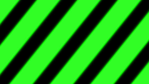 Green and black strip background seamless loop Animation